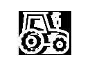 Very Light Tractors